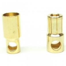 5,5mm Stcker Buchse Pro Stück