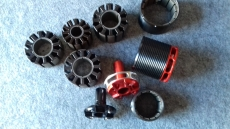 Reparaturen aller Pyro-Motoren & KONDOR Motoren