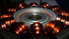 Ab jetzt Erhältlich eine Neue Wicklung !!!! speziell für den  Pyro 800-68 aus Flach Draht jetzt auch für 800er/850/900/1000