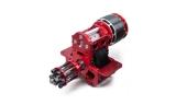 KSG Standardmontage mit PYRO 1000-48LCOOL KOSMIK 200 HV  Beim Kauf vom diesen Set-App ist das tuninig Kosten los